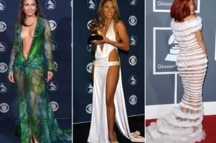 Insólitas reglas para asistir a los Grammy