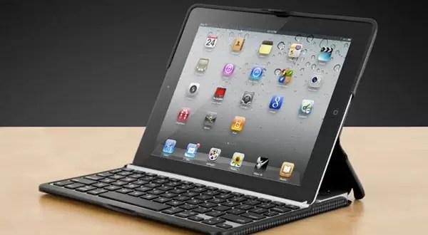 Los mejores gadgets para equipar el iPad