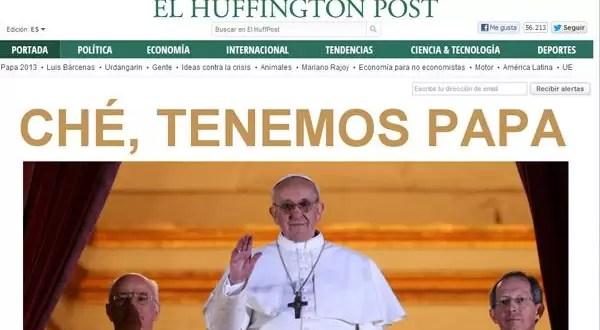 El anuncio del nuevo Papa en los principales diarios del mundo