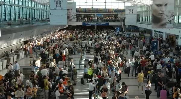 ¿Retención del 15% a paquetes turísticos y vuelos?