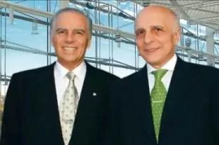 Quiénes son los más ricos de Argentina