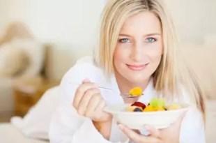 Dieta para desintoxicar tu cuerpo en diez días