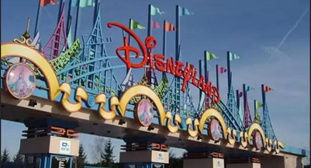 Disney paga u$s8.000 a un turista que quedó atrapado en un juego
