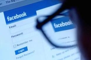 El cambio de imagen de Facebook