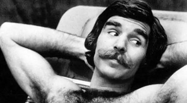 Murió el actor Harry Reems de 'Garganta Profunda'