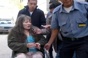 Video: Travesti se disculpa por matar a una bioquímica