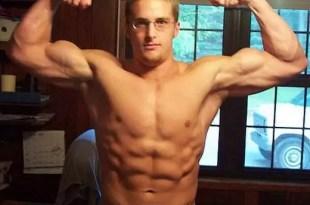 Cómo desarrollar músculos sin ir al gimnasio