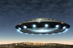 Buscan a un hombre que se fugó con extraterrestres