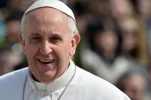Qué fue lo primero que dijo Francisco al ser elegido papa