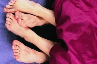 Cómo repercute en la salud dormir con tu pareja