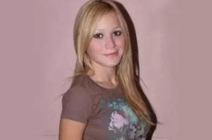 Mirá las fotos prohibidas de 'La Princesita' Karina