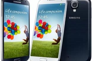 ¿Cuánto cuesta el Galaxy S4? Precios del nuevo Samsung