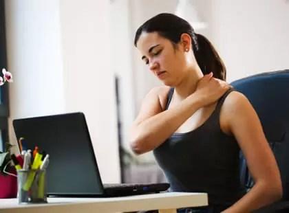 Enfermedades graves que provoca trabajar sentado
