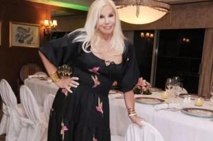 Susana Giménez confirma su regreso en mayo