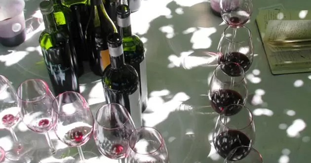Datos básicos que tenés que saber de vinos