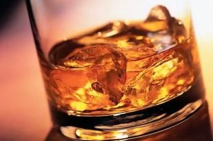Derraman 18 mil litros de whisky por error
