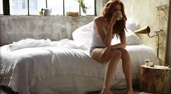 ¿Cómo saber si te hace falta tener relaciones sexuales?