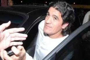El 'Burrito' Ortega sufre un secuestro exprés