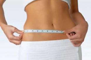 Reglas básicas para deshacerse de los kilos extra