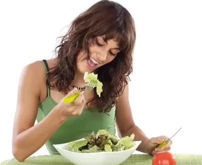 Los errores más comunes durante la cena para adelgazar