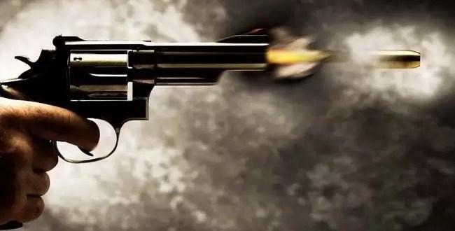 Disparó a trabajadores porque piropearon a su hijastra