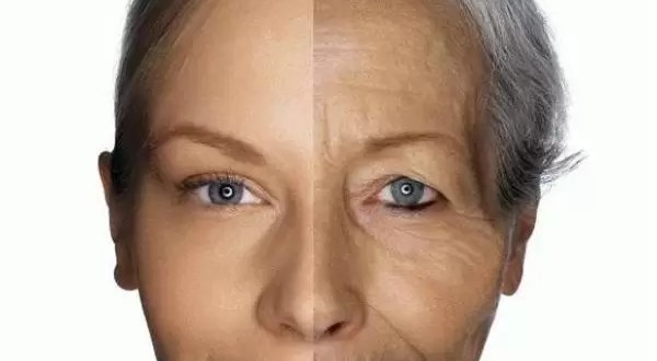 Test para saber cuál es tu edad 'real'