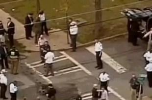 Una explosión en Atlanta deja un herido