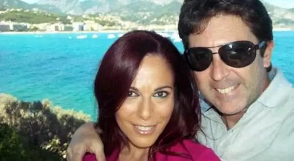 Iliana Calabró sobre las acusaciones contra su marido Fabián Rossi