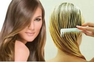 Conoce las distintas formas de aclarar tu pelo de forma natural