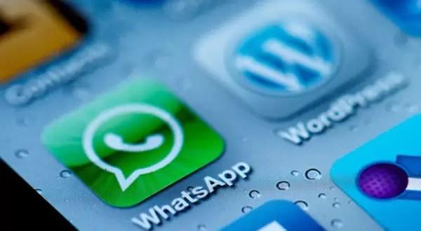 Google adquiere WhatsApp