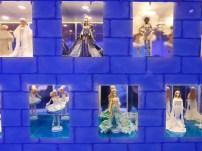 Fotos de la nueva casa Barbie tamaño real