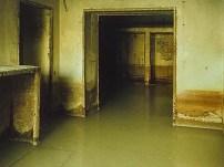 Fotos jamás vistas del bunker de Adolf Hitler