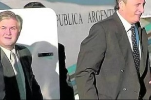 Imputaron al exsecretario de Néstor Kirchner, Daniel Muñoz