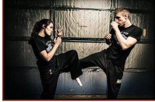 Defensa Personal: Krav Maga - Ejercicios