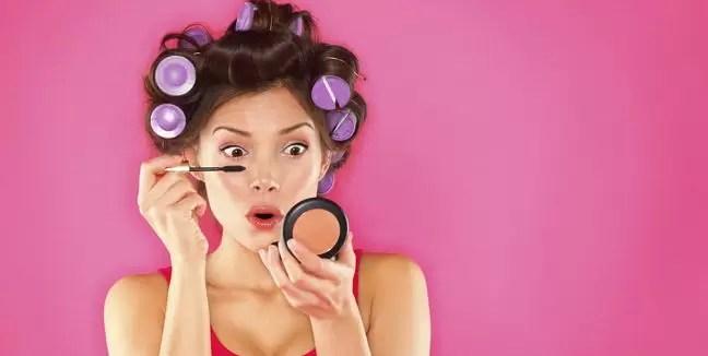 Cómo maquillarte según tu estilo