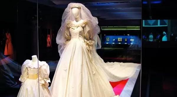 Cierran el Museo de Lady Di por falta de visitas