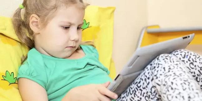 'Tecno-diccionario' para padres - Conceptos cibernéticos