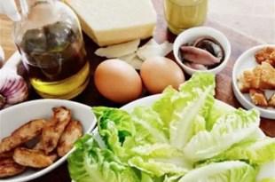 ¿Qué nutrientes protegen nuestro cerebro?