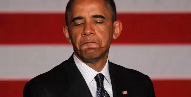 Envían otra carta con ricina a Barack Obama