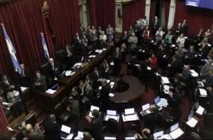 La reforma del Consejo de la Magistratura ya es ley