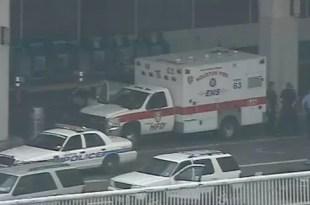 Video: Hombre se suicidó en aeropuerto de Estados Unidos