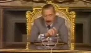 La histórica explicación sobre los desaparecidos de Videla - Video