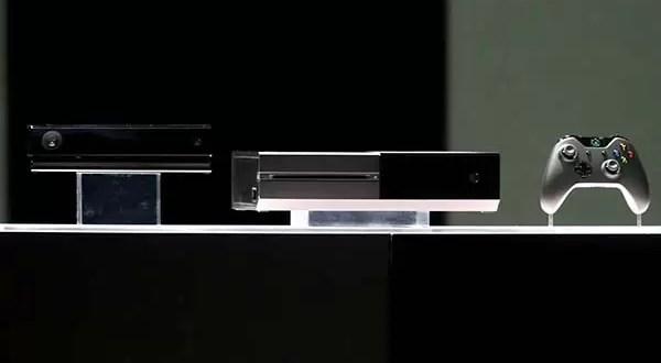 Xbox One: Así es la nueva consola de Microsoft