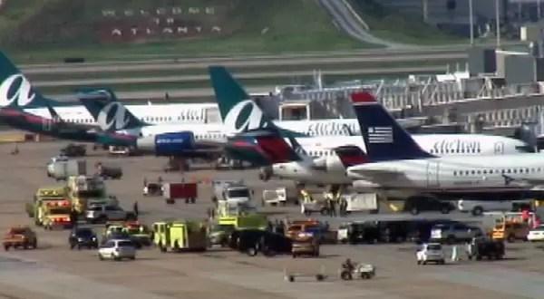 Explosión en aeropuerto de Atlanta reaviva el miedo en Estados Unidos