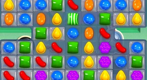 Estrategias para ganar en Candy Crush