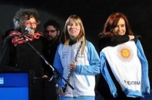 Cuánto cobra Fito Páez del Gobierno por recitales