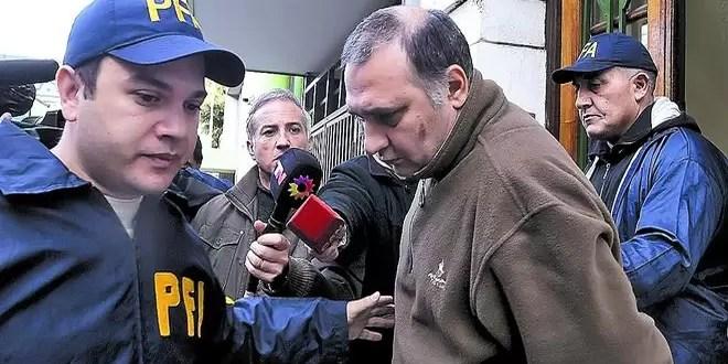 Crimen de Ángeles Rawson: las fotos de las heridas del portero