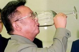 Los lujos prohibidos del ex dictador Kim Jong-il