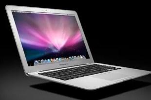 Cuántos sueldos son necesarios para comprar una MacBook