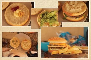 Receta imperdible para preparar tu propio Big Mac